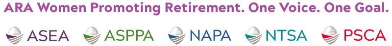 Women in Retirement Conference